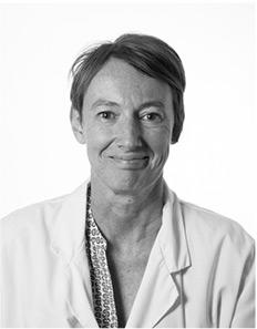 Dr Marie Pierre Chauvet